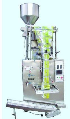 HC-450B 容积式大背封全自动包装机