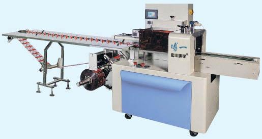 HC-1000下置膜自动包装机
