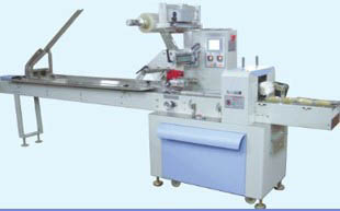 HC- 250-280   高速多功能枕式自动包装机(可配套全自动化下料装置)