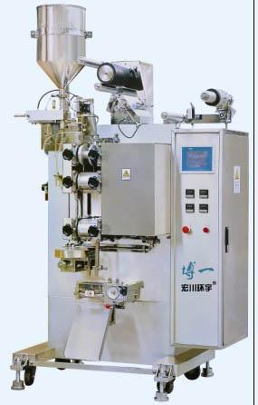 HC-388 液体、粘体高速包装机