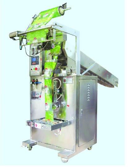 HC-400 链斗式半自动包装机