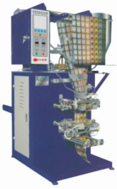 HC-400G/480G 液体多联袋自动包装机