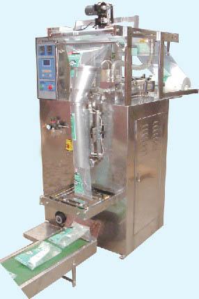 HC-450M液体大背封自动包装机