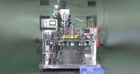 HC-160智能高速全自动包装机